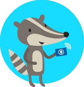 badger-rfid