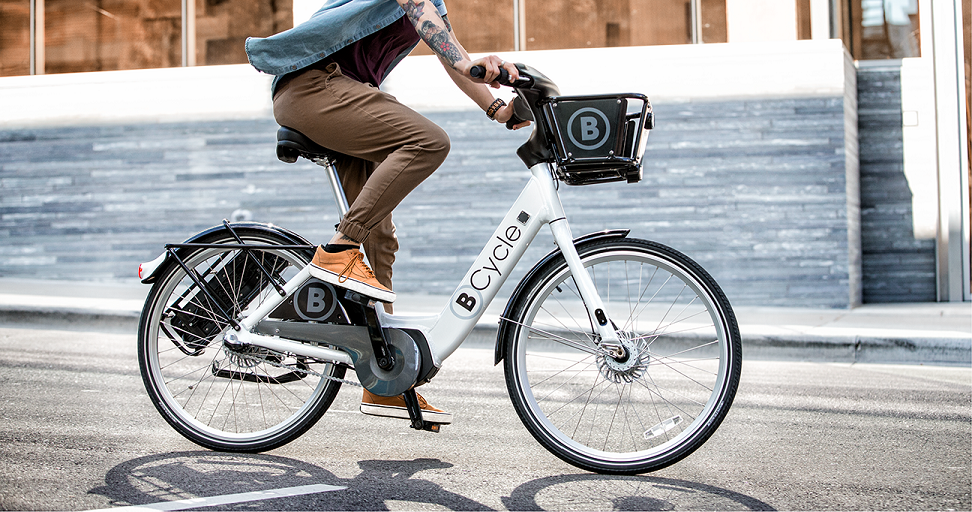 BCycle Electric 1