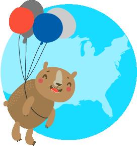 bear-map
