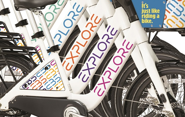 BikeShareBikes