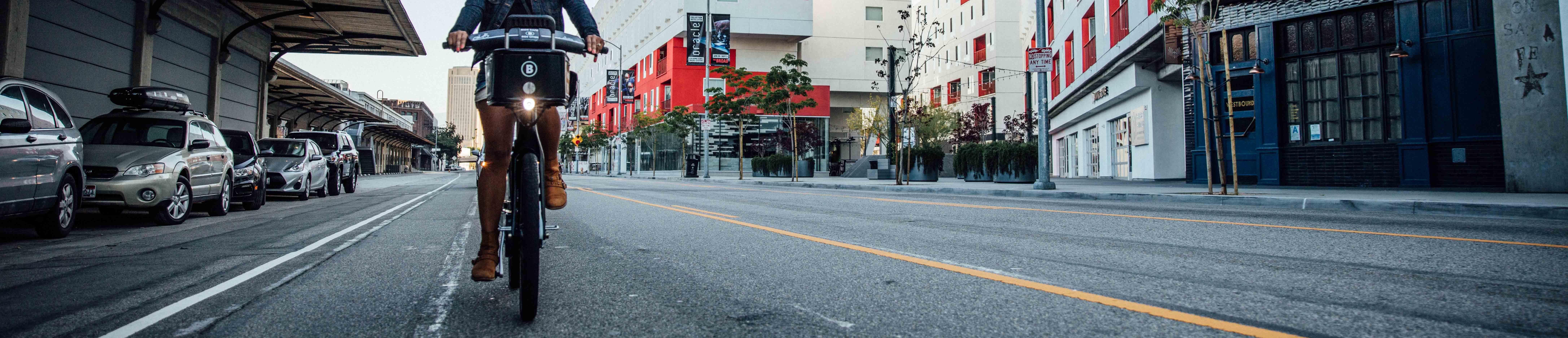 Metro Bike_Grand Ave