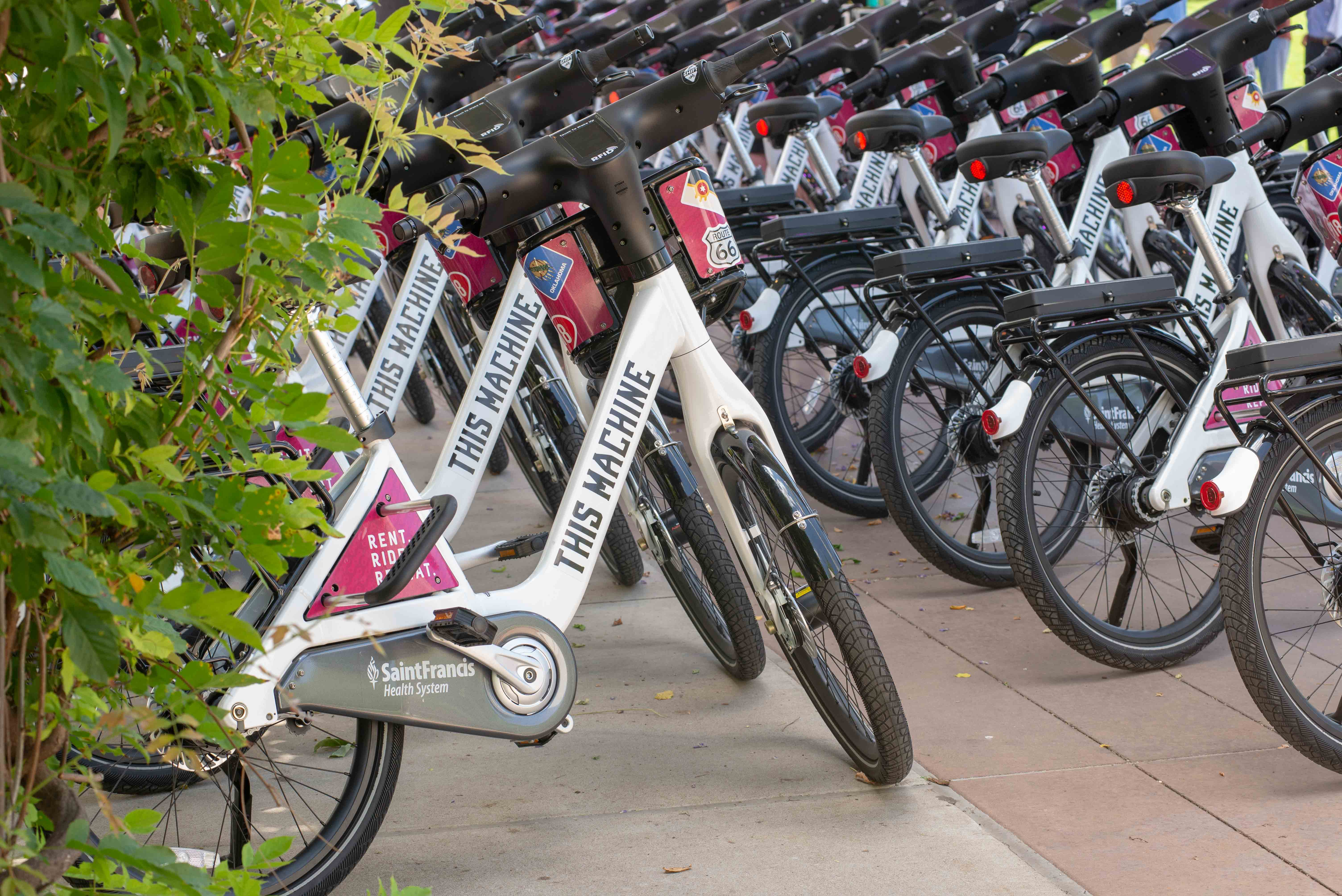 Taking Madion B Cycle For Free Trial >> Bcycle News
