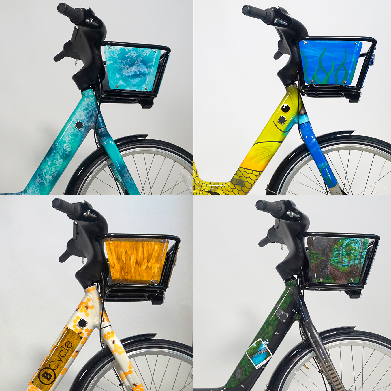 Project_1_4_Bikes_Square
