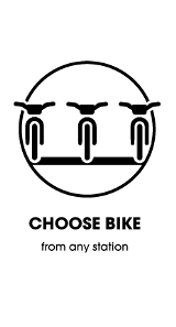 Choose a Bike