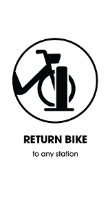 Return Bike
