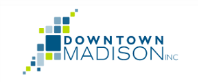 downtown madison logo