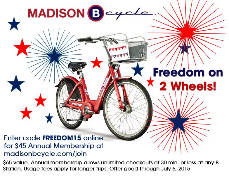 Freedom15