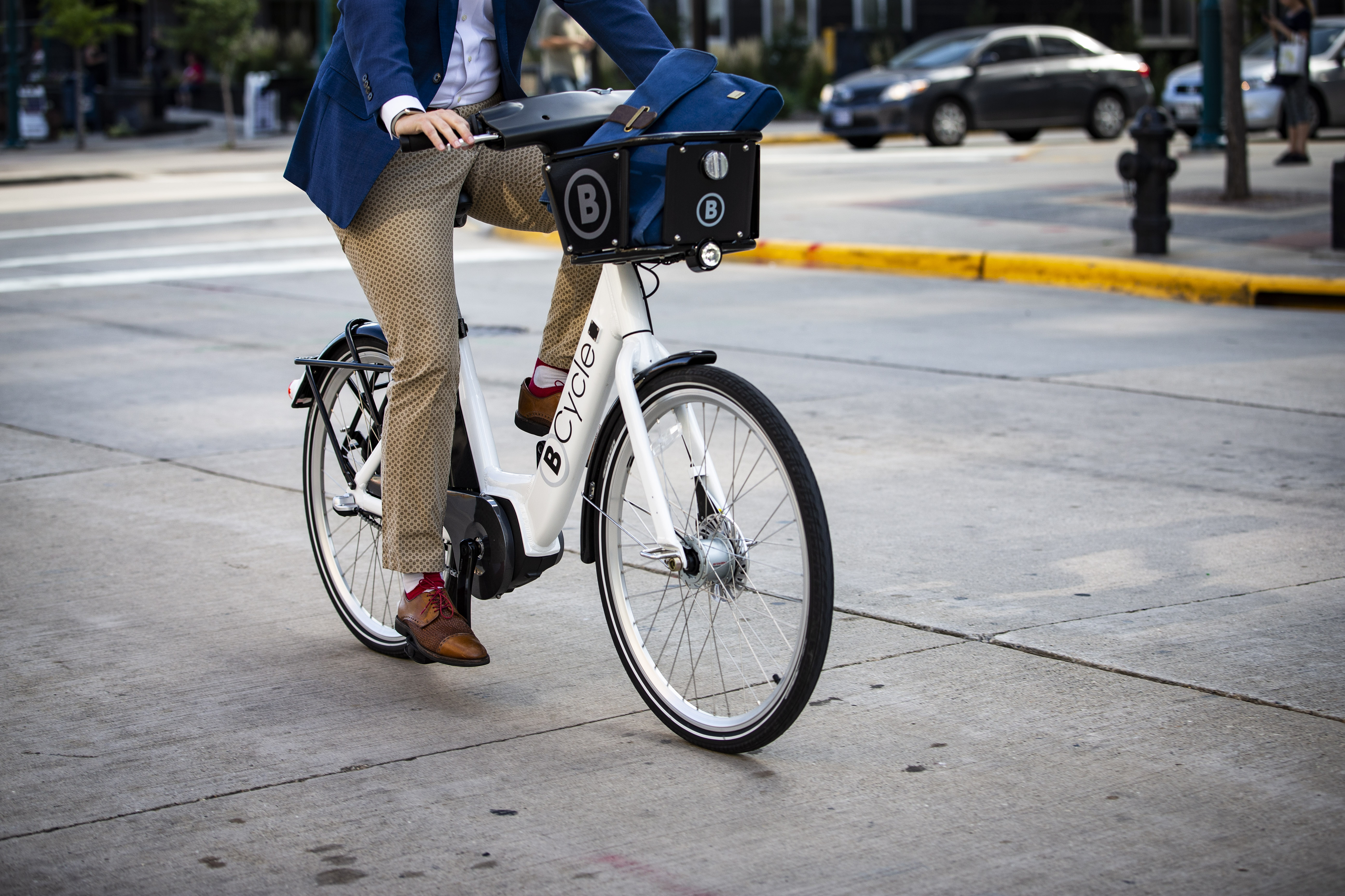 bcycle for business