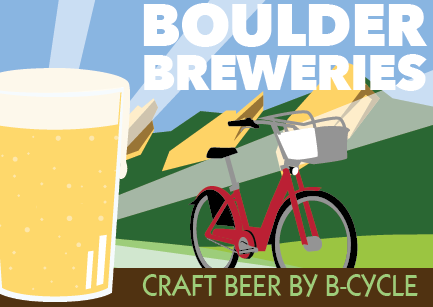 Craft Beer by B-cycle