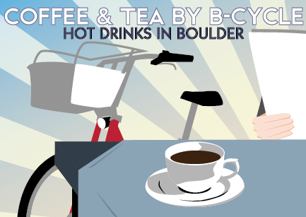 Hot Drinks in Boulder
