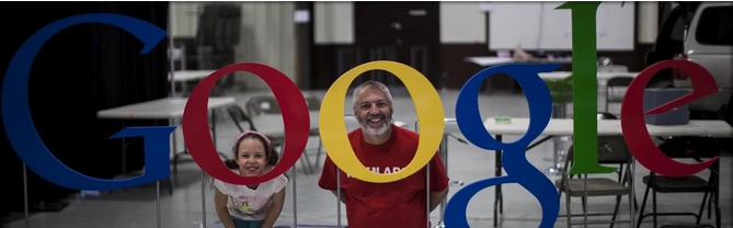 Google Makes Good