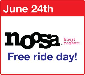 Noosa Free Day white