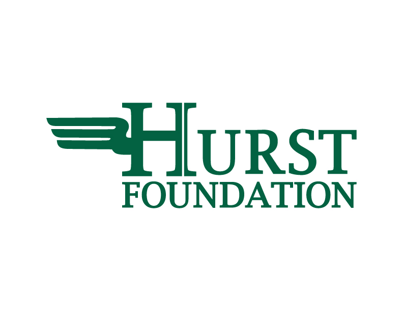 Hurst Foundation_stacked