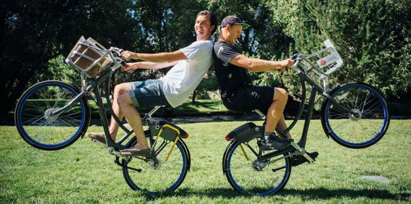 Bike Share 2015