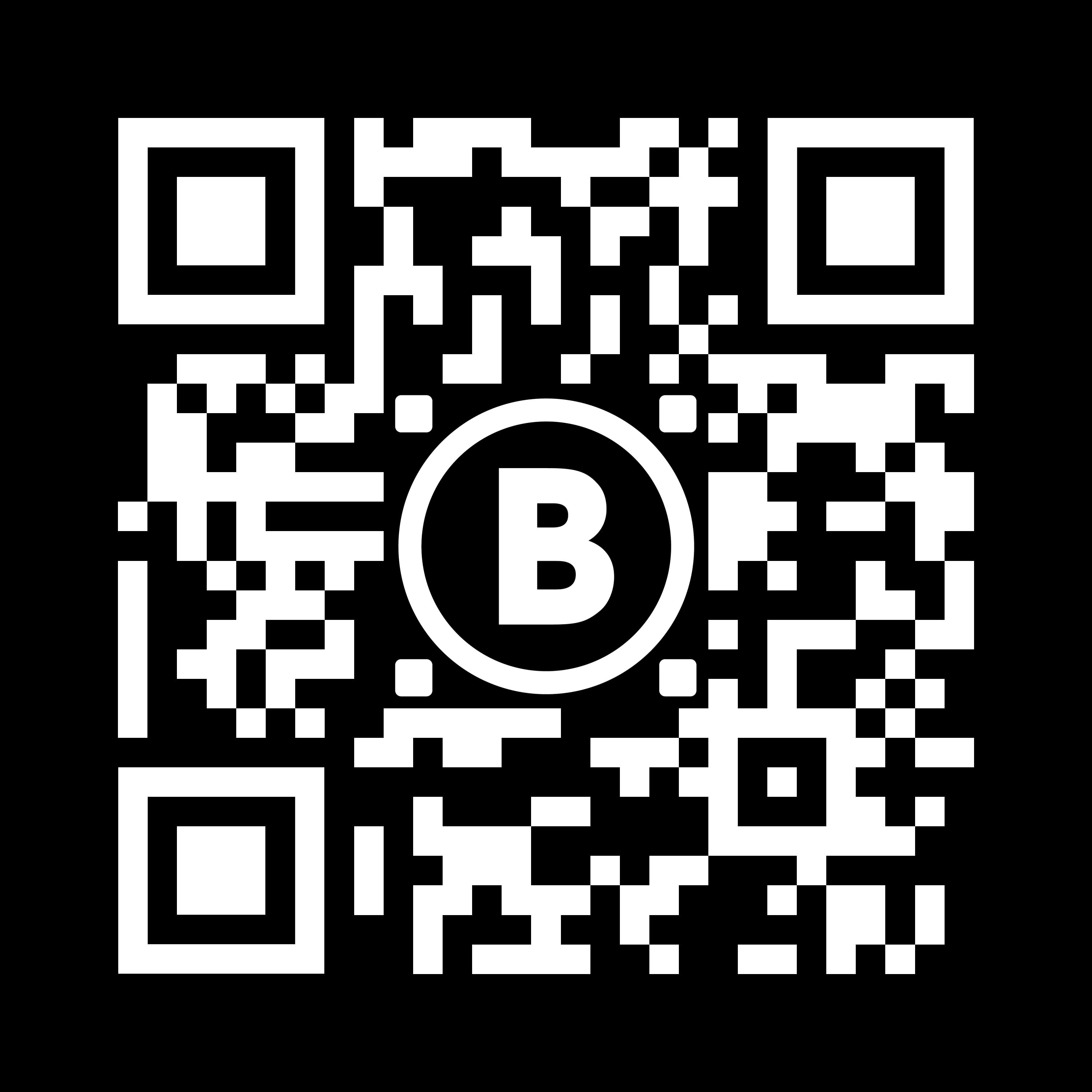 Scan the QR Code to go to the BCycle App Store